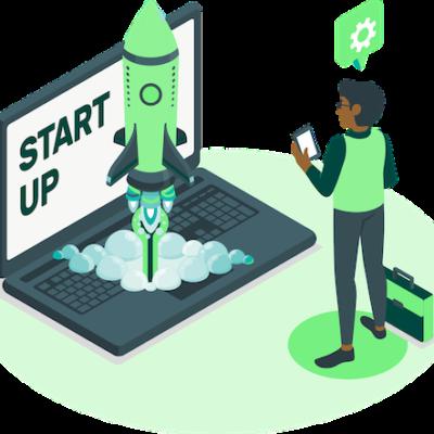 Startup_Illustration